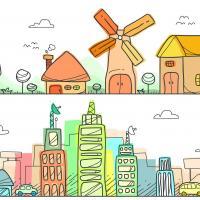 Время Дикого Запада прошло: В умном городе необходимо гражданское общество