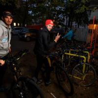Кругосветка на деревянных велосипедах: «Сломается рама – купим другую»