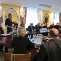 Райисполкомы Минской области обсудили стратегию управления коммунальными отходами