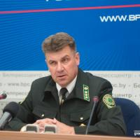 Намеснік міністра лясной гаспадаркі: «Сітуацыя з ляснымі пажарамі вельмі складаная»
