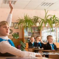 «Детские экомастерские» побывали в гостях у четвероклассников (фоторепортаж)