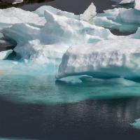 Таяние льдов освободит тысячи тонн ртути