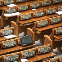 Украина: 3,4% Коалиционного соглашения посвящено экологии