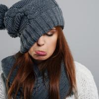 Как побороть зимнюю хандру без химии, таблеток и экстрима