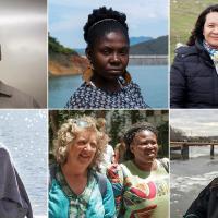 Объявлены результаты международной экологической премии Голдмана: шесть из семи лауреатов – женщины