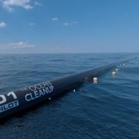 Старшеклассник из Голландии придумал, как очистить океан