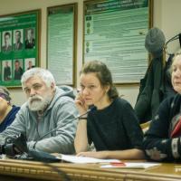 Чиновники обсудили с общественностью новый Лесной кодекс