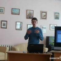 Город мечты вместо города для выживания: в Витебске обсудили урбан-дизайн улиц и площадей