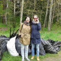 Более 1000 человек поучаствовали в глобальной уборке «Зробiм!»