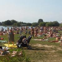 Где можно купаться в Минске