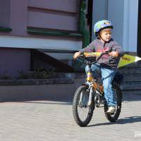 «Велопокатушки» в Бресте станут традицией выходного дня