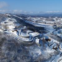 Почему Олимпиаду в Пхенчхане называют «зелёной»