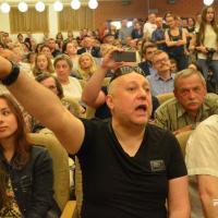 Экоактивисты обращают внимание на новое положение о проведении общественных обсуждений