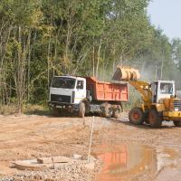 Новый «БелГипс» в Гатово: будет ли вред природе – зависит от культуры эксплуатации