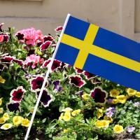Адна з самых ecofriendly краін свету святкуе Нацыянальны дзень