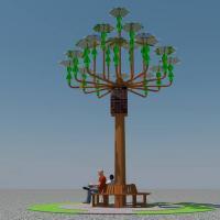 Дерево для гиков. Энергетическое ноу-хау из Казахстана