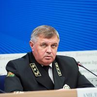 Уволен министр лесного хозяйства