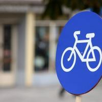 Тест-драйв Зелёного портала: Почему велодорожка вдоль Свислочи становится всё менее удобной?