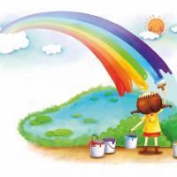 Конкурс детских рисунков на экотематику стартовал в Беларуси