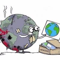 Со 2 августа человечество живёт на Земле в долг