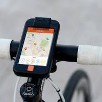 Гомель отметили на онлайн-велокарте Onbike