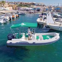 В прибрежных водах Мальты собрали больше 140 килограммов пластика