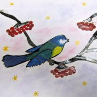 13 рисунков, какой видят Беларусь дети госинспекторов