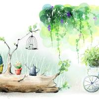 Эковесна 2015: сортируем и собираем мусор, сажаем деревья и выключаем свет. Дайджест экоакций