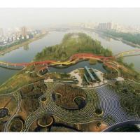 Красиво и функционально: необычные работы международного архитектурного конкурса