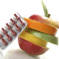 Экология питания: Какие витамины нужны человеку?