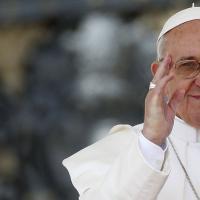Папа Римский сделал заявление о вине людей в изменении климата и чрезмерной эксплуатации природы