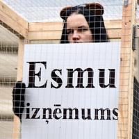 В Латвии запретили использовать в цирке диких животных