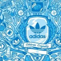 «Adidas» прощается с пластиковыми пакетами