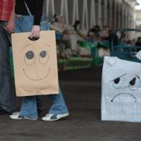 Покупки без пластика? Это возможно!