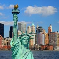 Три сценария исчезновения Нью-Йорка