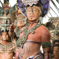 Цивилизация майя повлияла на изменение климата