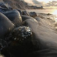 Уровень воды в Байкале упал до критической отметки