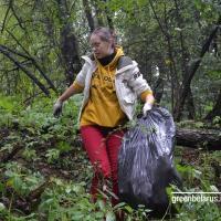 Православная молодежь уберёт «тайные» свалки мусора в рамках «Зробiм!»