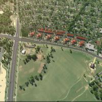 Студенты со всей Европы проектируют для Бреста энергоэффективный жилой комплекс «Красный Двор»