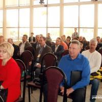 «Солнечная сенсация» за 9 млн рублей и удобрение вместо мусора. Чем ещё удивила выставка инноваций в Витебске?