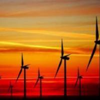 Почти 1,5 ГВт новых ветряных мощностей было установлено в Европе в прошлом году