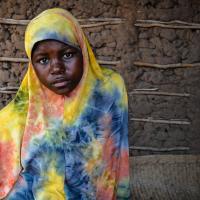 Почему изменение климата создаёт новое поколение девочек-невест