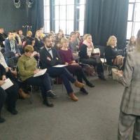 В Минске проходит международный волонтёрский форум «На твоей стороне»
