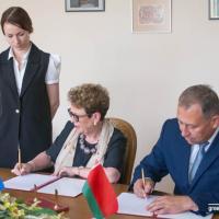 Воздух не знает границ: ЕС выделяет Беларуси 14,5 млн евро на мониторинг и управление окружающей средой