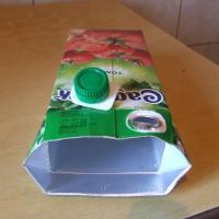 Многоразовый тетрапак: а может и вам пригодится сельский лайфхак?