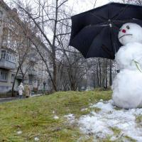 Брестчина бьёт климатические рекорды