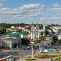 В Витебске устраивают первый урбанистический форум «Прастора»
