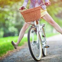 В Минске можно бесплатно научиться езде на велосипеде