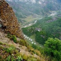 Нагорный Карабах предлагают превратить в первый в мире экологический офшор