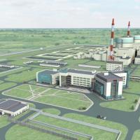 Беларускія эколагі просяць прадаставіць ім справаздачу па вынайдзеных парушэннях будаўніцтва БелАЭС